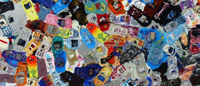 cellulari usati, riciclo, smaltimento, RAEE, raccolta RAEE, Uno contro Zero