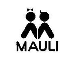 LOGO MAULI