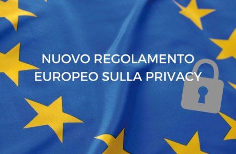 Cosa comporterà il nuovo regolamento europeo sulla privacy